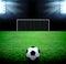 Stock Image :  足球