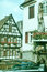 Stock Image :  Дом Schiller в Marbach