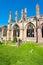 Stock Image :  Abadía de la colada