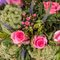 Stock Image : Abstract background of roses