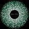 Stock Image : Abstract Circle dots