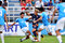 Stock Image : Action In Thai Premier League