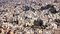 Stock Image : Aerial view of Granada from Ahambra Palace