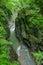 Stock Image : Agatsuma Valley in Gunma, Japan