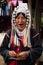 Stock Image : Akha  tribe woman
