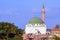 Stock Image : Al Jazzar Mosque