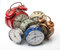 Stock Image : Alarm clock