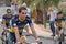 Stock Image : Alberto Contador, Tour de france 2013