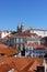 Stock Image : Alfama, Lisbon, Portugal