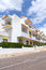 Stock Image : Algarve villas and apartments