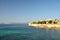 Stock Image : Alghero seafront