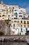 Amalfi houses