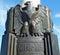 Stock Image : American eagle