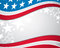 Stock Image : American Flag Background