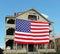 Stock Image : Amerikaanse Vlag