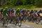 Stock Image : Amgen Tour of California
