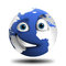 Stock Image : Amusing planet