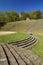 Stock Image : Ancient Amphiteathre Heidelberg