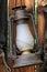 Stock Image : Antique Lantern