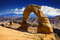 Stock Image : Arches National Park