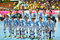 Stock Image : Argentina national futsal team