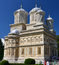 Stock Image : Arges Monastery, Curtea de Arges