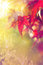 Stock Image : Art abstract autumn background
