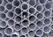 Stock Image : Asbestos-cement pipe