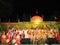Stock Image : Asean national costume