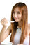 Stock Image : Asian cute girl