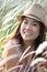 Stock Image : Asian girl