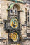 Stock Image : The Astronomical Clock