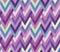 Stock Image : Asymmetric seamless herringbone inlay. Multicolore