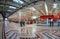 Stock Image : Auchan Samara Store