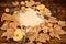 Stock Image : Autumn still life
