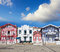 Stock Image : Aveiro, Portugal