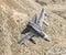 Stock Image :  Avión de combate de RAF Tornado