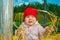 Stock Image : Baby