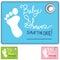 Baby Shower Reminder Card