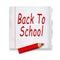 Stock Image : Back to school
