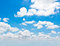 Stock Image : Background of cloud.
