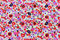 Stock Image : Background fabric floral