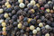 Stock Image : Background of Multi Color Peppercorn
