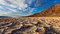 Stock Image : Badwater Basin Panorama