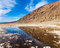 Stock Image : Badwater Pond