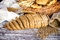 Stock Image : Bakery products