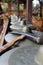 Stock Image : Bali Traditional Music Instrument