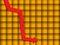 Stock Image : Bar graph