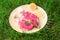 Stock Image : Barbeque Ingredients