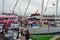 Volvo Ocean Race 2014 - 2015 Spectator Boats